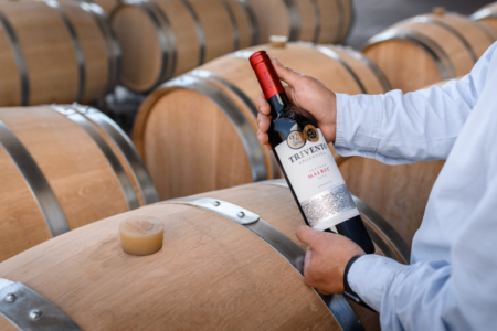 Argentine subsidiary of Viña Concha y Toro joined the Top 10 UK