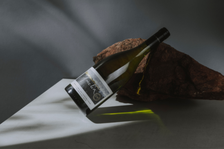 Amelia is named Chile's Best Chardonnay by Decanter